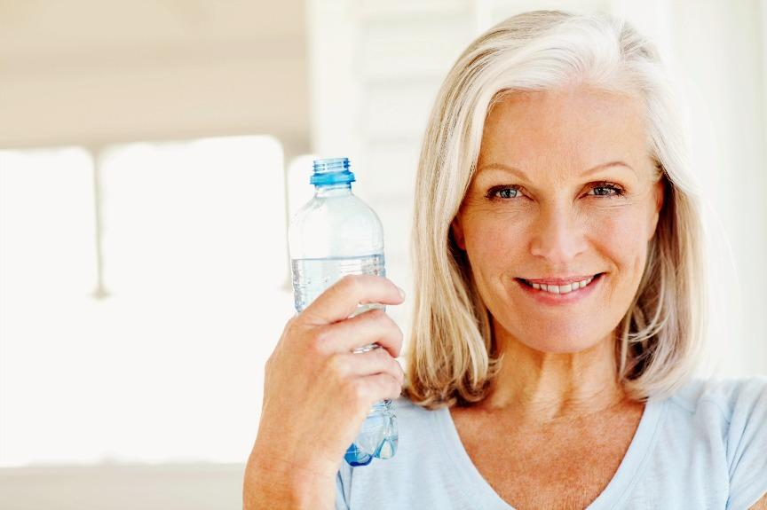 Healthy Living Tip: 11 Reasons You Should Drink More Water